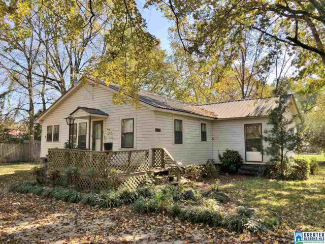 1525 Eloise St, Leeds, AL 35094 (MLS #833923) :: The Mega Agent Real Estate Team at RE/MAX Advantage