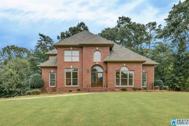 526 Highland Park Cir, Birmingham, AL 35242 (MLS #833987) :: Josh Vernon Group
