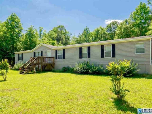 50 Riverwalk Dr, Wilsonville, AL 35186 (MLS #834007) :: Gusty Gulas Group
