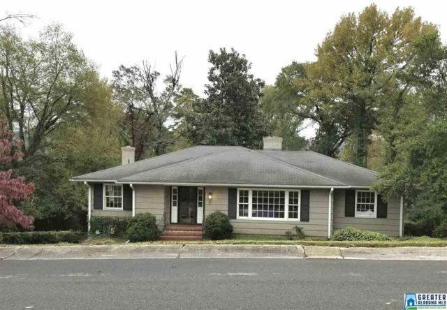 741 Montgomery Dr, Mountain Brook, AL 35213 (MLS #834023) :: The Mega Agent Real Estate Team at RE/MAX Advantage