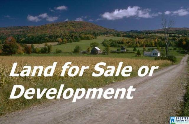 210 Co Rd 172 #8, Crane Hill, AL 35053 (MLS #834037) :: Josh Vernon Group