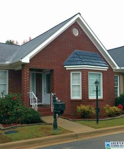 1612 Fountain Dr, Anniston, AL 36207 (MLS #834076) :: JWRE Birmingham