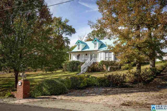 324 Montgomery Ave, Trussville, AL 35173 (MLS #834095) :: JWRE Birmingham