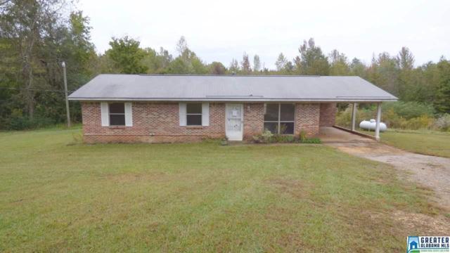 718 New Hope Village Rd, Randolph, AL 36792 (MLS #834114) :: Brik Realty