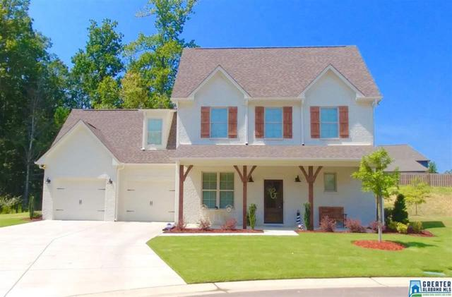 716 Kirkwall Cove, Pelham, AL 35124 (MLS #834126) :: Howard Whatley