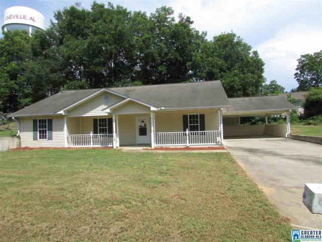 115 Gay Ave, Lineville, AL 36266 (MLS #834151) :: Howard Whatley