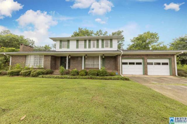 815 Dandridge Rd, Birmingham, AL 35221 (MLS #834156) :: LIST Birmingham