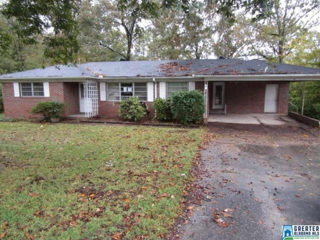 2331 4TH ST NW, Center Point, AL 35215 (MLS #834157) :: Howard Whatley