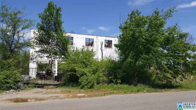 1231 Ward Ave, Talladega, AL 35160 (MLS #834167) :: JWRE Birmingham