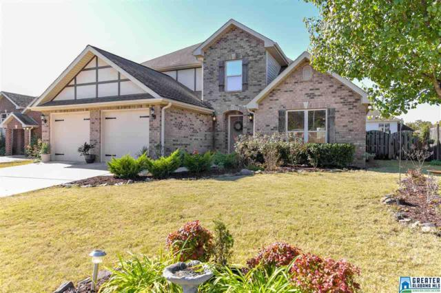 3638 Wind Ridge Ln, Bessemer, AL 35022 (MLS #834175) :: Josh Vernon Group