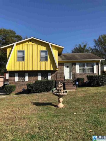 2443 Golden Pines Ln SW, Birmingham, AL 35211 (MLS #834176) :: LIST Birmingham