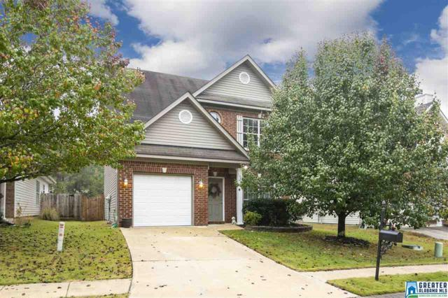 267 Forest Lakes Dr, Sterrett, AL 35043 (MLS #834192) :: Josh Vernon Group