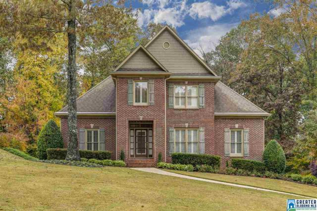 7552 Surrey Ln, Trussville, AL 35173 (MLS #834221) :: Josh Vernon Group