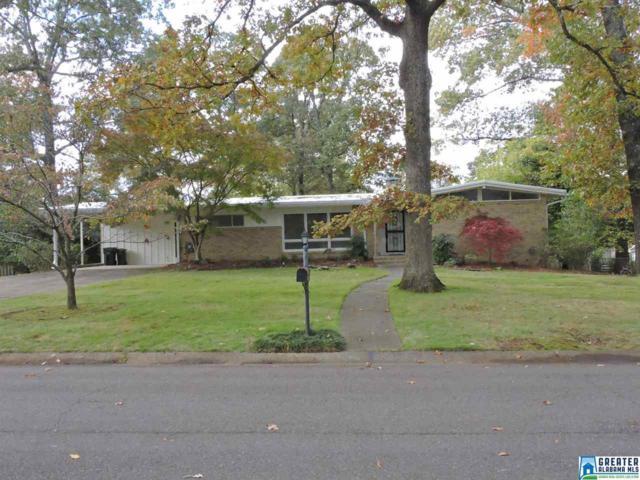 1348 Panorama Dr, Vestavia Hills, AL 35216 (MLS #834231) :: Josh Vernon Group