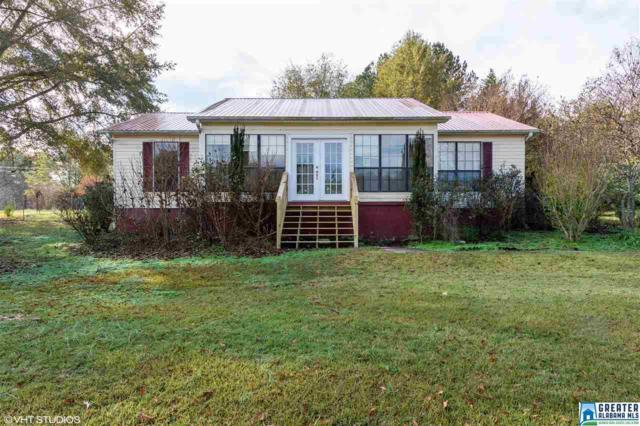 9422 Central Rd, Warrior, AL 35180 (MLS #834234) :: Brik Realty