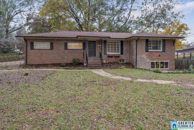 140 22ND ST, Bessemer, AL 35023 (MLS #834242) :: Brik Realty
