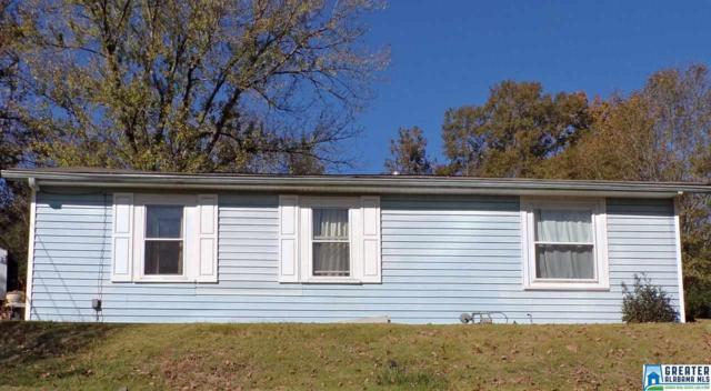 215 Roulain Rd, Odenville, AL 35120 (MLS #834251) :: JWRE Birmingham