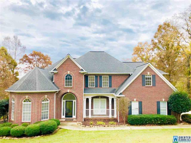 5775 Carrington Lake Pkwy, Trussville, AL 35173 (MLS #834253) :: JWRE Birmingham