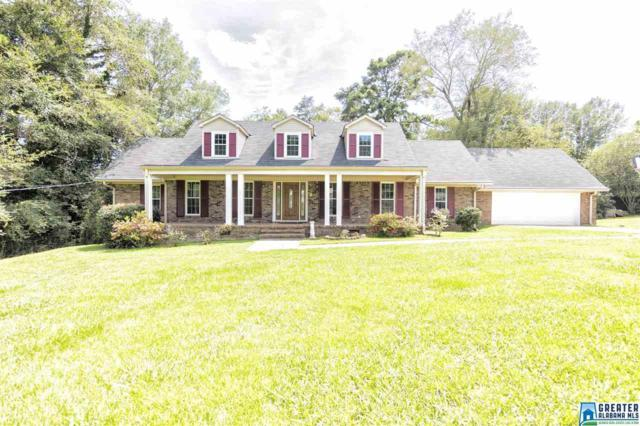 1406 Virginia Rd, Hueytown, AL 35023 (MLS #834262) :: JWRE Birmingham