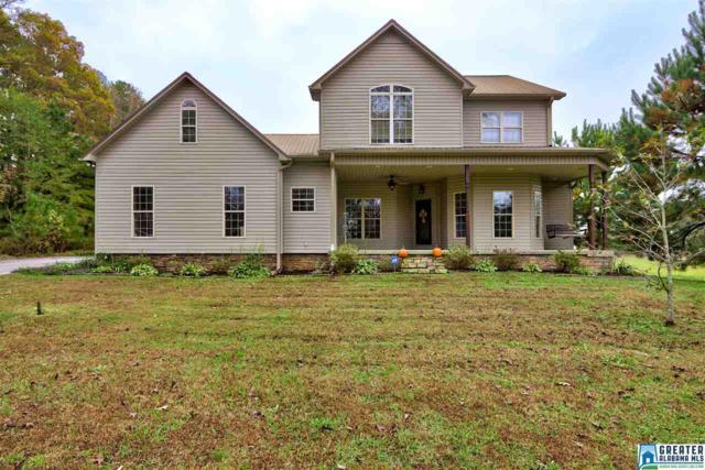 550 Spradling Rd, Gardendale, AL 35071 (MLS #834313) :: Josh Vernon Group