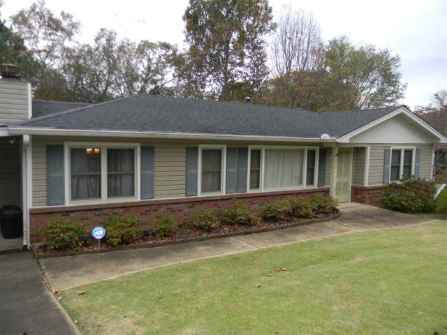 233 5TH AVE NW, Graysville, AL 35073 (MLS #834342) :: Josh Vernon Group