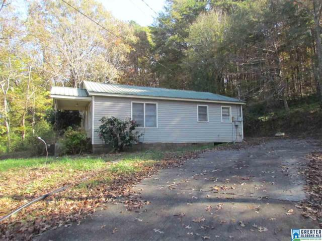 55 Jug Hollow Rd, Piedmont, AL 36272 (MLS #834352) :: Josh Vernon Group