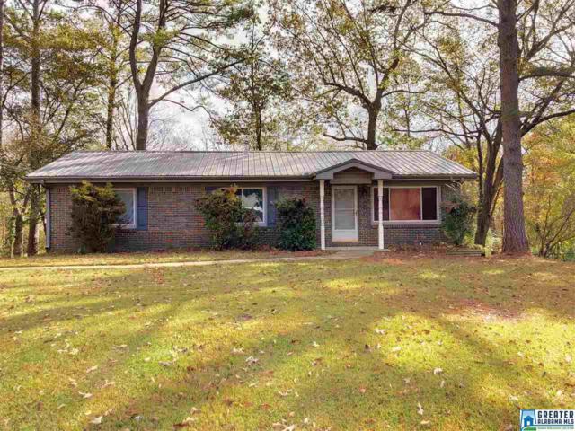 2832 Rose Arbor Cir, Fultondale, AL 35068 (MLS #834354) :: The Mega Agent Real Estate Team at RE/MAX Advantage