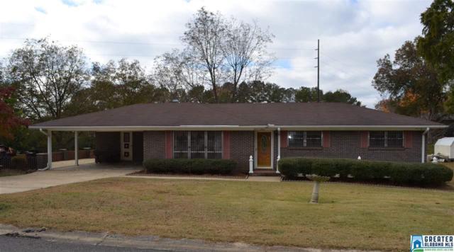 103 Woodland Dr, Adamsville, AL 35005 (MLS #834355) :: Josh Vernon Group