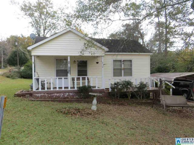210 Sanders Hill Dr, Weaver, AL 36277 (MLS #834362) :: Josh Vernon Group