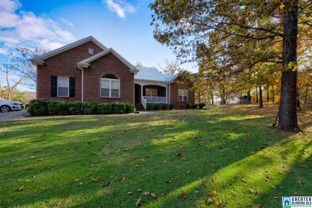 1598 Longleaf Trl, Warrior, AL 35180 (MLS #834367) :: Gusty Gulas Group