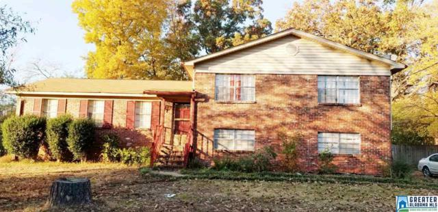 1428 Oak Terr, Birmingham, AL 35235 (MLS #834377) :: LIST Birmingham