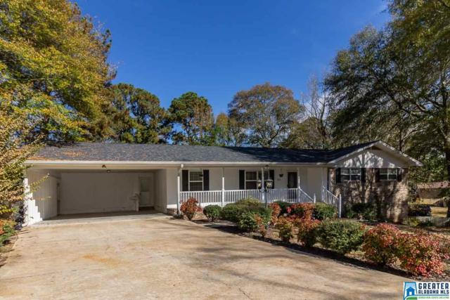 704 Haston Cir, Jasper, AL 35504 (MLS #834438) :: Josh Vernon Group