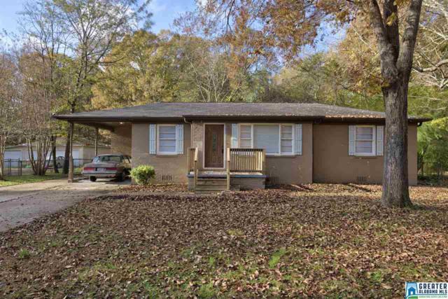 409 Tupelo Way, Center Point, AL 35215 (MLS #834453) :: LIST Birmingham