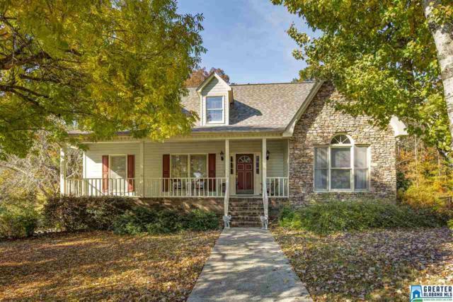 114 Redwood Dr, Trussville, AL 35173 (MLS #834495) :: Josh Vernon Group