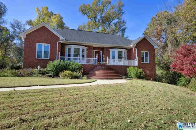 5822 Country Meadow Dr, Gardendale, AL 35071 (MLS #834517) :: Brik Realty