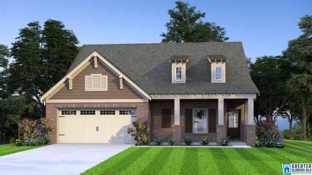 1349 Woodridge Pl, Gardendale, AL 35071 (MLS #834518) :: Josh Vernon Group