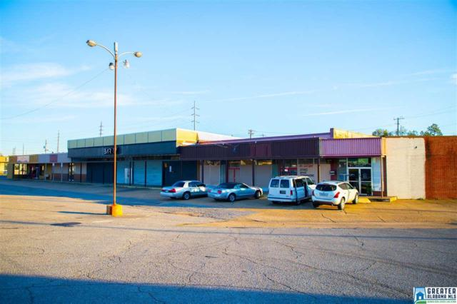 3217 10TH ST, Tuscaloosa, AL 35401 (MLS #834561) :: Gusty Gulas Group