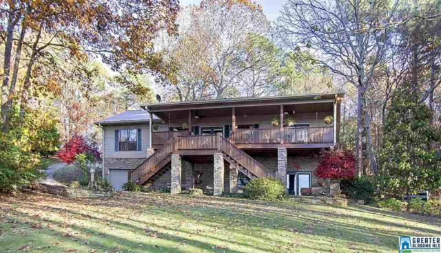 800 Constellation Dr, Alpine, AL 35014 (MLS #834563) :: Gusty Gulas Group