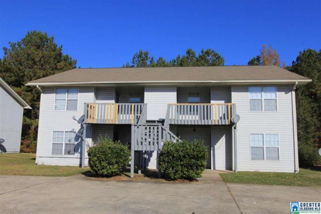 907 Willow Pointe Dr, Anniston, AL 36206 (MLS #834587) :: JWRE Birmingham