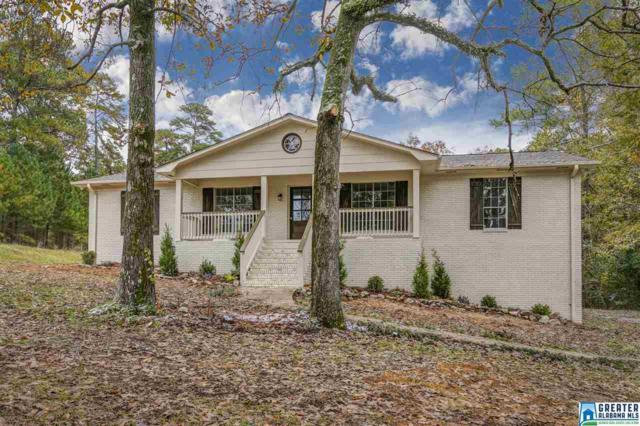 360 Crosshill Ln, Warrior, AL 35180 (MLS #834592) :: Gusty Gulas Group