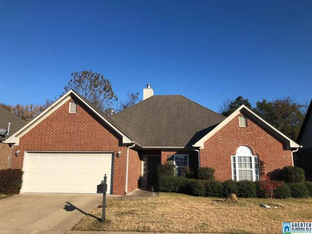 214 Creekside Ct, Pelham, AL 35124 (MLS #834617) :: LIST Birmingham