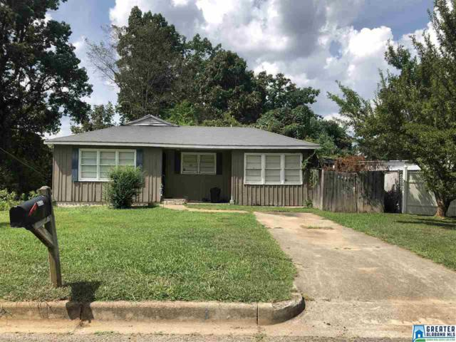 8636 9TH CT CIR S, Birmingham, AL 35206 (MLS #834651) :: Gusty Gulas Group