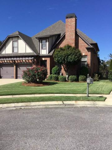 2083 Arbor Hill Pkwy, Hoover, AL 35244 (MLS #834690) :: Josh Vernon Group
