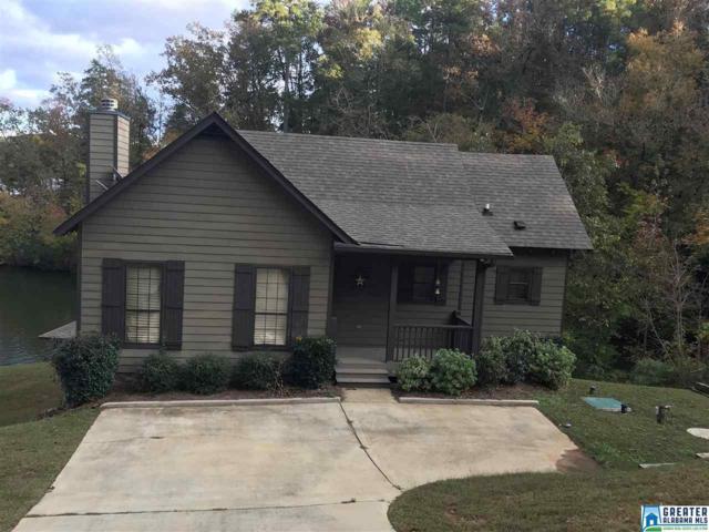 236 Cottage Dr, Rockford, AL 35136 (MLS #834714) :: The Mega Agent Real Estate Team at RE/MAX Advantage