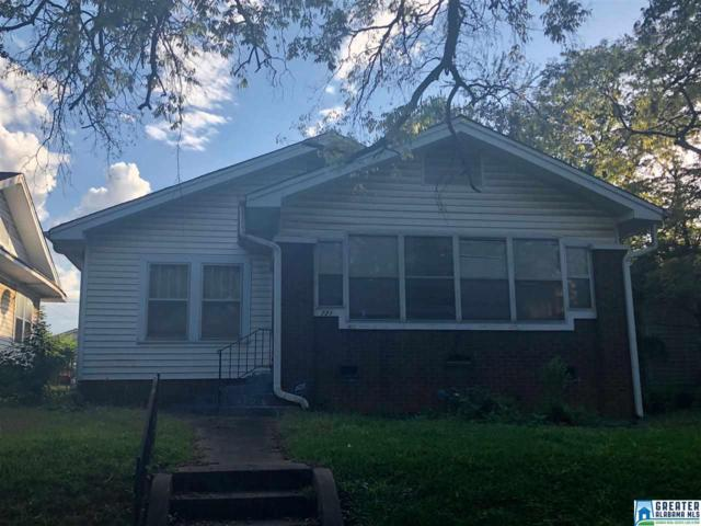 721 41ST ST, Birmingham, AL 35064 (MLS #834730) :: Gusty Gulas Group