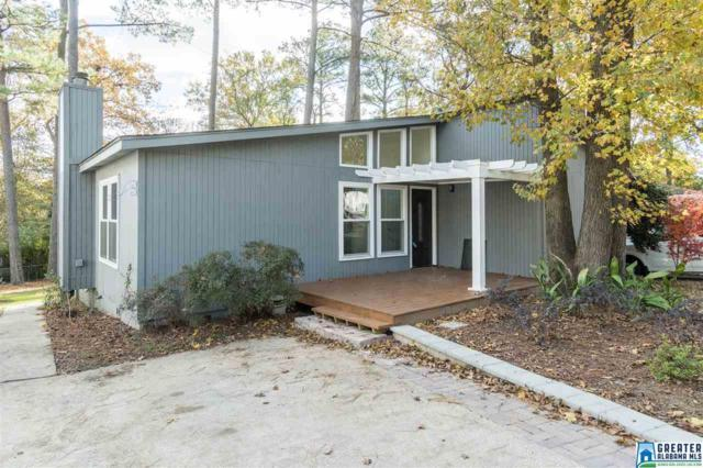 3781 Glass Dr, Vestavia Hills, AL 35223 (MLS #834750) :: JWRE Birmingham
