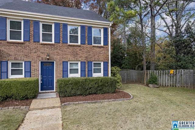 3224 Overton Manor Dr, Vestavia Hills, AL 35243 (MLS #834853) :: LIST Birmingham