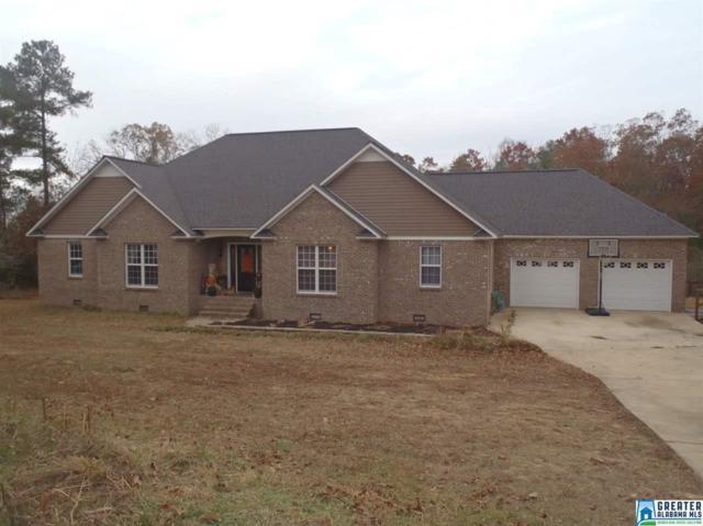 755 Co Rd 24, Springville, AL 35146 (MLS #834855) :: Josh Vernon Group