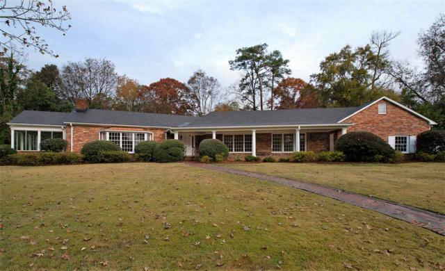 10 Country Club Rd, Mountain Brook, AL 35213 (MLS #834863) :: The Mega Agent Real Estate Team at RE/MAX Advantage
