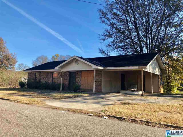 401 55TH ST, Fairfield, AL 35064 (MLS #834904) :: Gusty Gulas Group